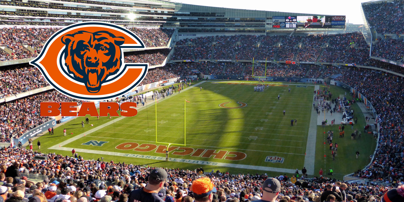 Chicago Bears – Football Team